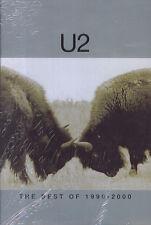 U2 : The best of 1990-2000 (DVD)