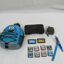 NINTENDO DS and Games Sesame Street Cookie Monster Game Pack Sack