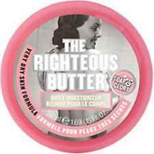 Soap & Glory The Righteous Butter 50ml X 2 Travel Size Duo Shea