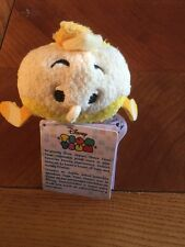 Disney Beauty And The Beast Tsum Tsum Lumière Brand New With Tags