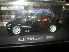 1:43 Ixo Mercedes-Benz SLR McLaren 2004 VP