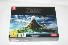 The Legend of Zelda: Links Awakening Limited Edition (Switch) (NEU OVP) (UNCUT)
