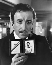 "PETER SELLERS AS ""INSPECTOR CLOUSEAU"" - 8X10 PUBLICITY PHOTO (RT145)"