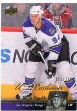 10/11 UPPER DECK UD EXCLUSIVES #336 RYAN SMYTH 051/100 KINGS *46845