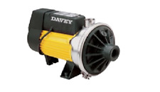 Davey XF192 - XF Series Single Stage Transfer Pump - Electric Pump