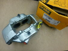 BRAKE CALIPER FITS LAND ROVER DISCOVERY LJ FRONT LEFT BRAKE ENGINEERING CA1587