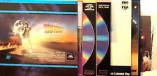 10 Laserdisc Movies New And Used See List For Details