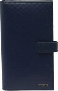 Tumi Travel Wallet Zip Pouch. New With Tags.