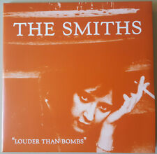The Smiths - Louder Than Bombs 2 x LP 180 Gram Vinyl Album - Morrissey Record