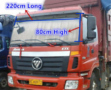 Extra Big large Van bus Truck sunshade Windscreen Sun Shade Heat Reflective 2.2M