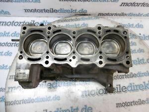 Blocco motore Albero a gomiti Pistone Biella Fiat Punto Lancia Ypsilon 1,2 169A4