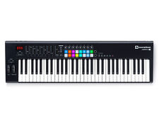 NOVATION LAUNCHKEY 61 MKII MK2 MIDI USB CONTROLLER KEYBOARD VELOCITY SENSITIVE