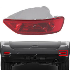 RIGHT SIDE REAR FOG LIGHT LAMP for 11-19 Jeep Compass Patriot Cherokee Journey