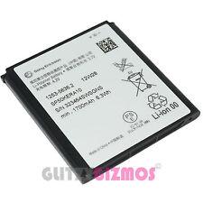 Genuine Sony Ericsson Battery for LT26i / LT26 Xperia S SP50KERA10 / 1253-5636.2