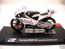 IXO ALTAYA HONDA RSW 125 Grand Prix 2005 Bautista, 1:24