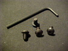 SIG LONGER Hex Grip Screws P226 P228 P229 P239 226 228 229 239 Button Black