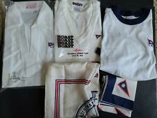 Vintage American Yacht Club Lot Sweater , T Shirt & Scarves