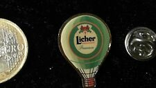 Bier Beer Pin Badge Licher Ballon Pin