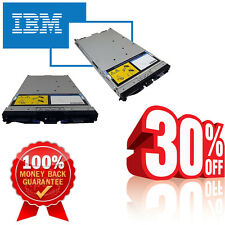 IBM HS22 Blade Server 7870-G2G E5620 2.4Ghz Quad Core 6GB RAM / 0 HDD IBM Center