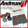 Andreani Kit Pistoni Pompanti Compressione Per Honda CBR 600 F/Sport 2004 04