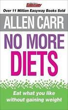 No More Diets, Allen Carr, New Book