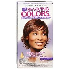 Dark and Lovely Reviving Colors, No.393, Spice Auburn, 1 ea