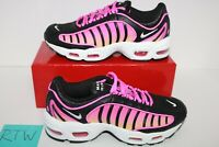 Nike Air Max Tailwind IV Women's Black White Fire Pink (CK2600-002) Size 7.5US