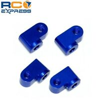 Hot Racing Losi Night Crawler Comp Crawler Aluminum Lower Link Mounts CCR0906