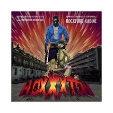 ROCKFORD KABINE - HOXXXTON OST 2 VINYL LP SOUNDTRACK/FILMMUSIK NEW!