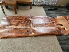 Epiphone Guitar Wall Banner- Sign Electric Acoustic 12ft Long!