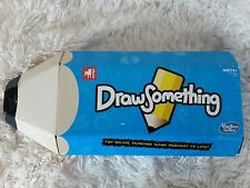 NEW Draw Something Game Family Game Night Or Just Friends Get Together Fun Game