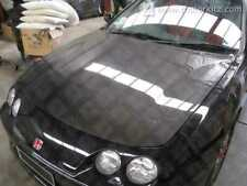 Honda Integra DC2 Type R OEM Style Carbon Fiber Bonnet