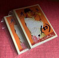 50) CARLOS BELTRAN New York Mets 2008 UD Goudey Baseball Card #115 LOT
