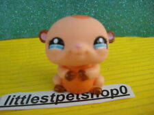 Littlest Pet Shop  hamster  1634