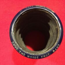 Edison Blue Amberol Phonograph Cylinder Record 2076 The Horse Trot