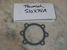 Tecumseh Head Gasket Oem Genuine 510274A Cylinder Jug Ah600 500 Av250 Auger.