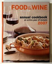 Cookbook 424, Food & Wine Annual Cookbook 2007, An Entire Year of Recipes, Pasta