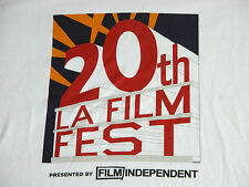 UNIQLO Uniqlo 20th Film Fest T Shirt Graphic Shirt From Tokyo LA Independent M