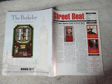 Street Beat Magazine - april 1988