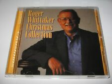ROGER WHITTAKER CHRISTMAS COLLECTION (1976)   RARE BMG 1998 CD     12 Tracks