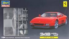 Hasegawa 1/24 Scale Model Sport Car Kit Ferrari 348tb