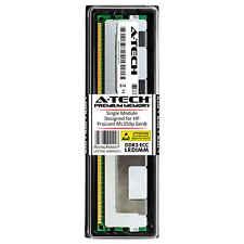 32GB 1866 MHz PC3-14900 DDR3 1.5V LR Memory RAM for HP ProLiant ML350p Gen8