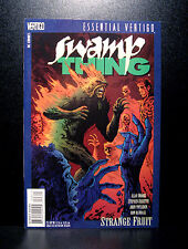 COMICS: DC: Essential Vertigo: Swamp Thing #23 (1990s) - RARE (batman/moore)