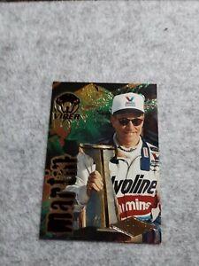 mark martin 1996 viper black mamba first strike #45 (25/499)