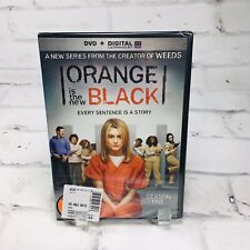 New Orange Is the New Black Season 1 One Netflix One First Series Sealed