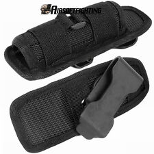UltraFire 402# 360 Degrees Rotatable Flashlight Pouch Holster for Surefire G2