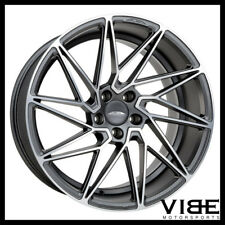 """19"""" ACE DRIVEN MACHINED CONCAVE WHEELS RIMS FITS FORD MUSTANG GT GT500"""