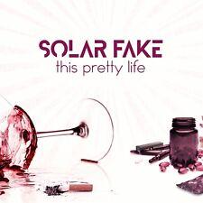 SOLAR FAKE This Pretty Life LIMITED MCD Digipack 2020
