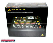 Behringer X32 COMPACT 40-Input 25-Bus Digital Mixing Console  MAKE OFFER!