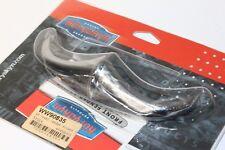 Kuryakyn Schutzblech-Zieraufsatz für Harley-Davidson FLHR (außer 2007 FLHRSE)